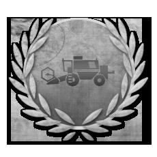 Achievement Experienced Farmer