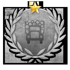 Achievement Master Lumberjack