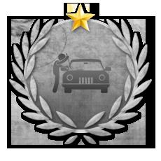Achievement Master Jacker