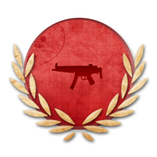Achievement SMG Rookie