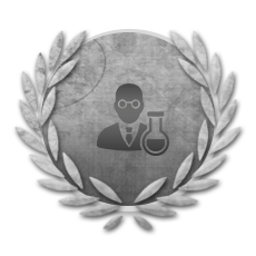 Achievement Experienced Chemist