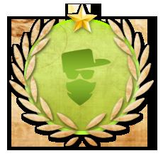 Achievement Gang Veteran Member