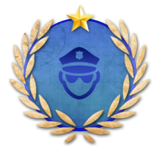 Achievement Department Veteran Member