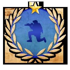 Achievement Master Cop