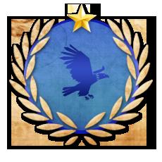 Achievement The Liberator
