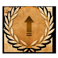 Achievement The Marathon Runner